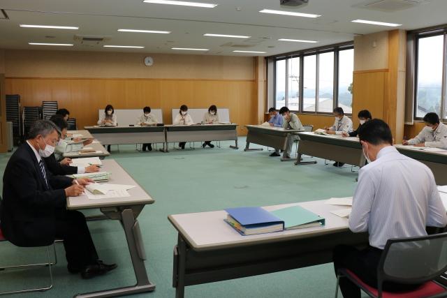 第4回対策本部会議